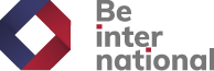 Be International Logotipo